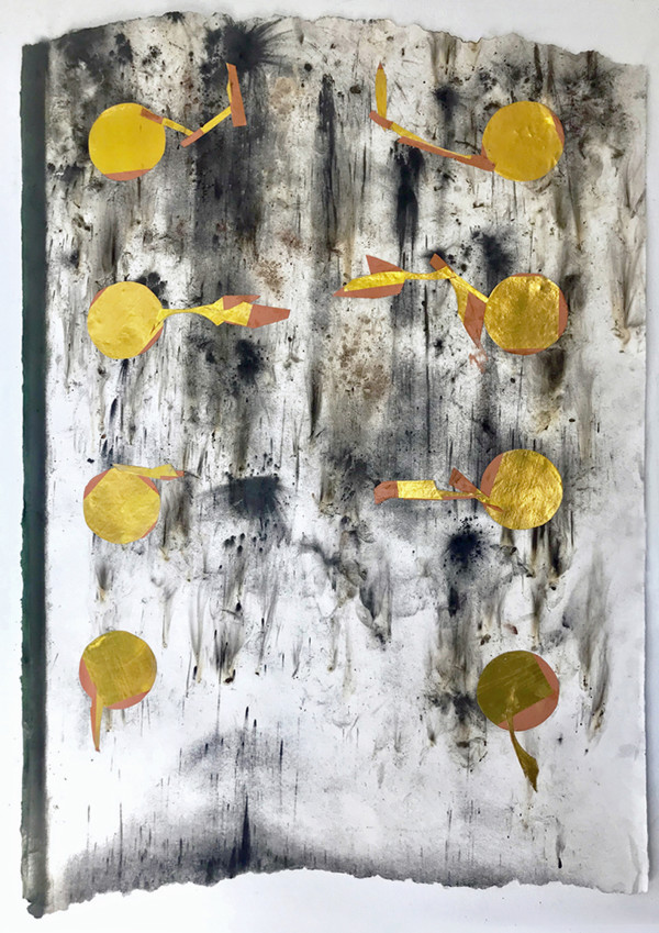 Element #2 by Marieken Cochius