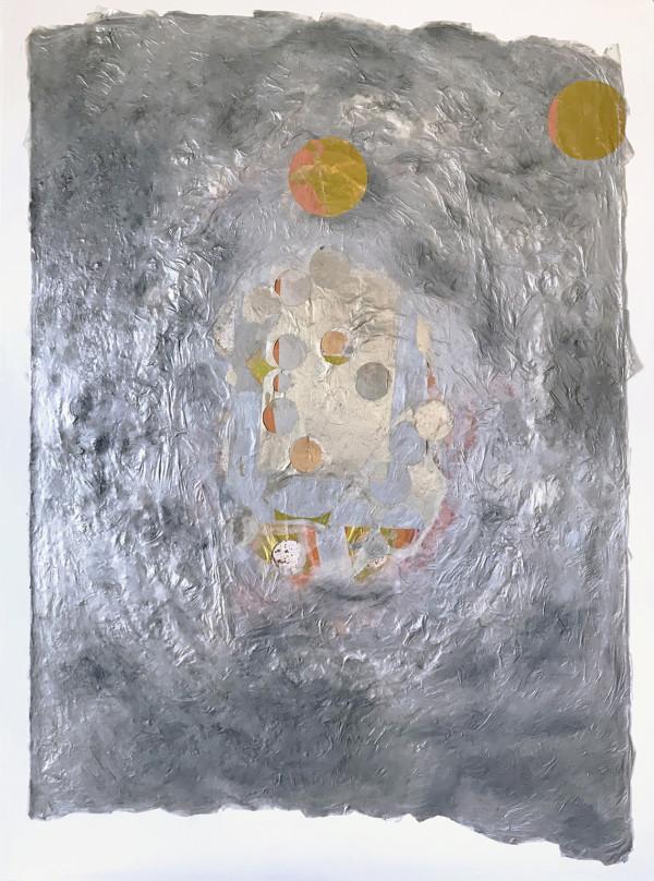 Element #9 by Marieken Cochius