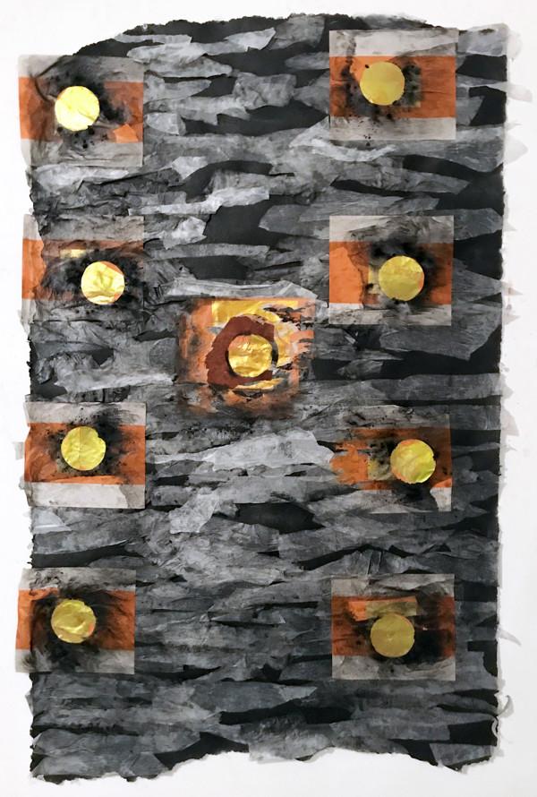 Element #3 by Marieken Cochius
