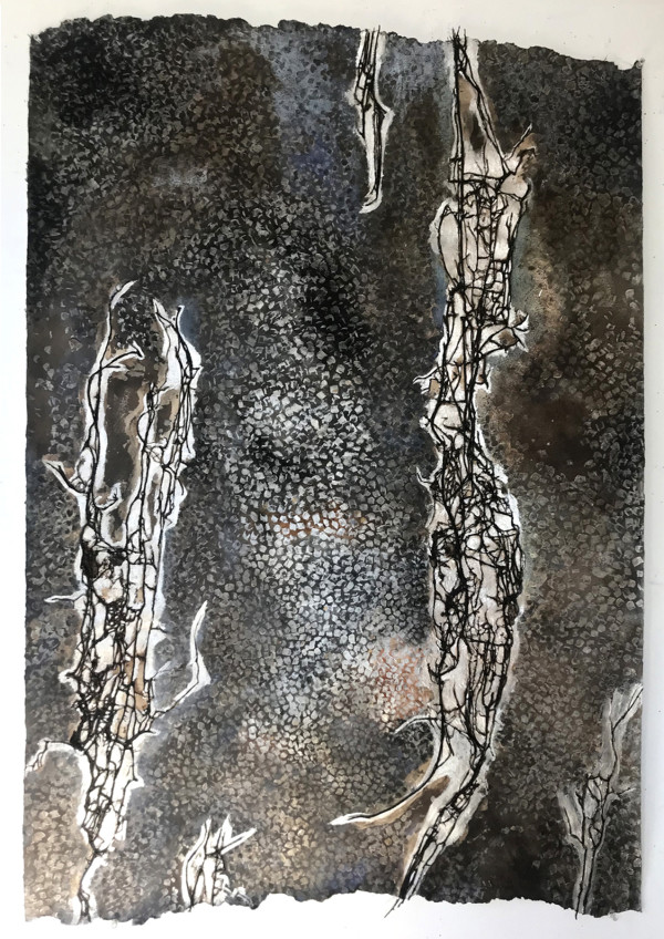 Element #6 by Marieken Cochius
