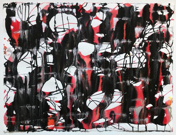 Frequency #93 by Marieken Cochius