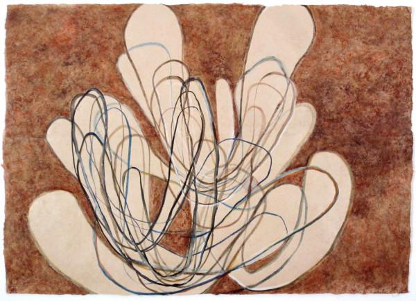 Reverberation by Marieken Cochius