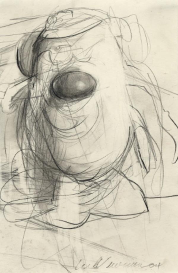 Potato Head by Lee Newman
