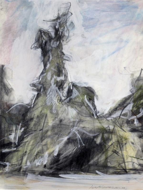 Tree Field by Lee Newman