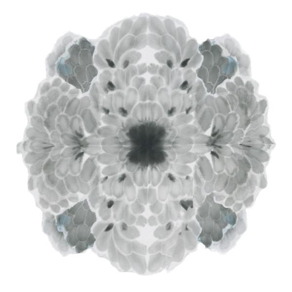 Mandala-Autumnal Equinox I by Allison Svoboda