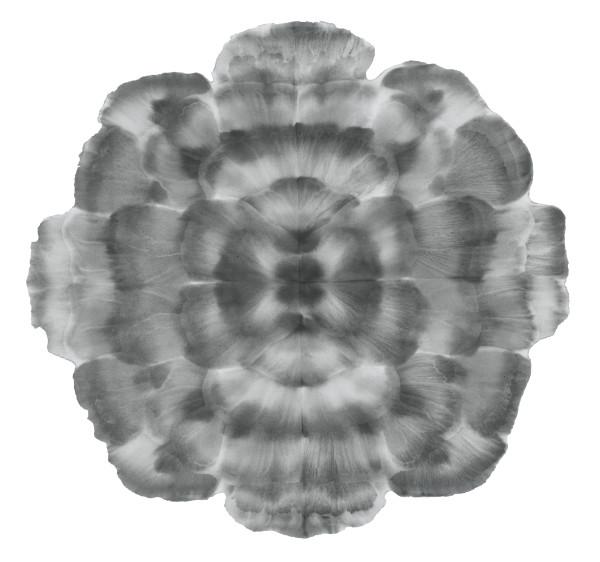 Mandala-Autumnal Equinox II by Allison Svoboda