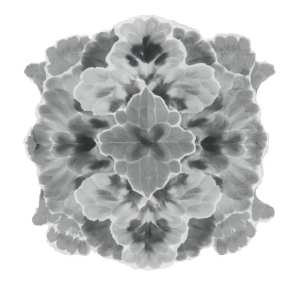 Mandala-Autumnal Equinox V by Allison Svoboda