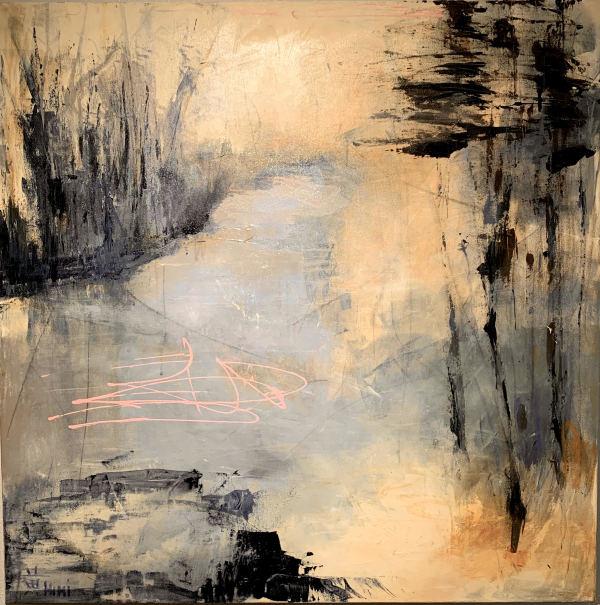 Divine Spirit I by Mimi Hwang