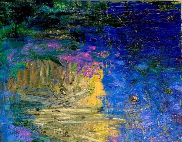 Deep Reflections by Mimi Hwang
