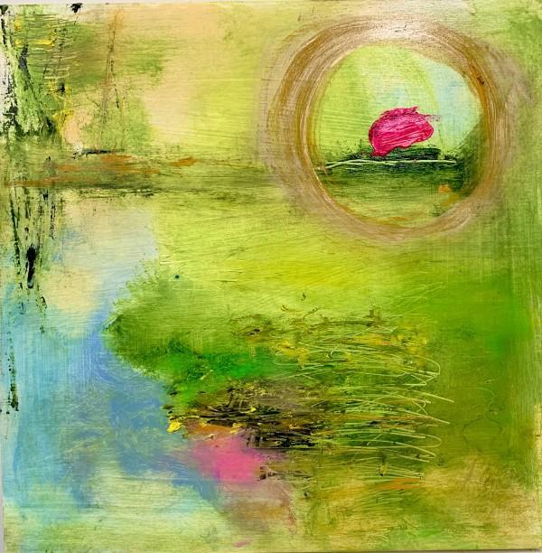 The Garden by Mimi Hwang