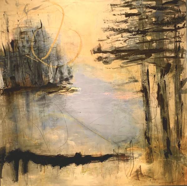 Divine Spirit II by Mimi Hwang