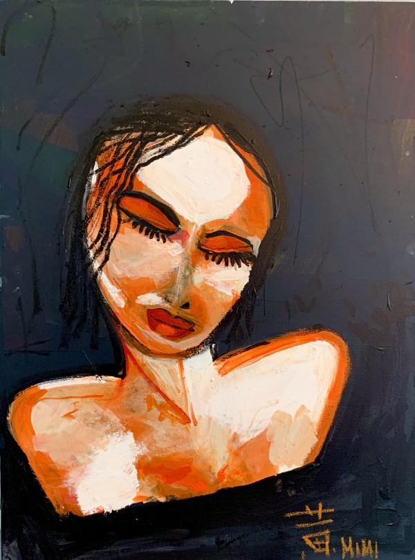 See Me by Mimi Hwang