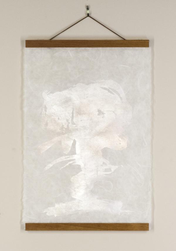 Meditation on a Clean Slate #12 by Clovis Blackwell
