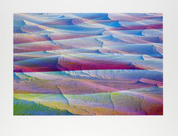 Silicate Sea by Clovis Blackwell