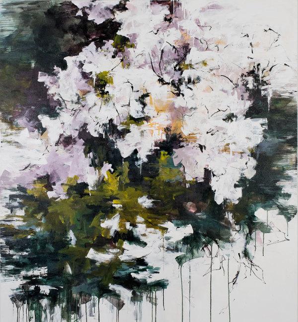 Lost In the Vineyard by Carlos Ramirez