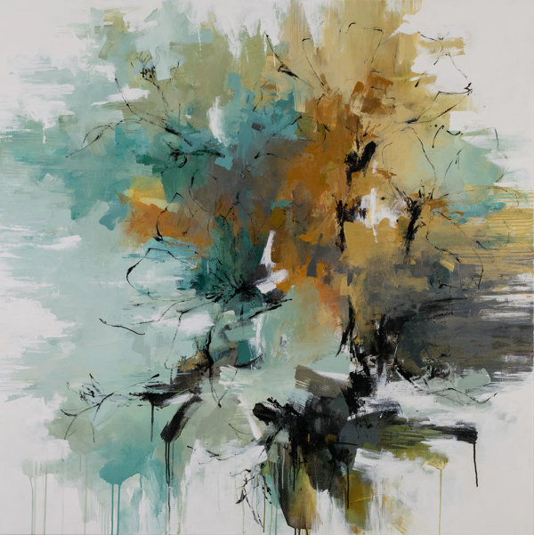 Daybreak in Joshua Tree by Carlos Ramirez