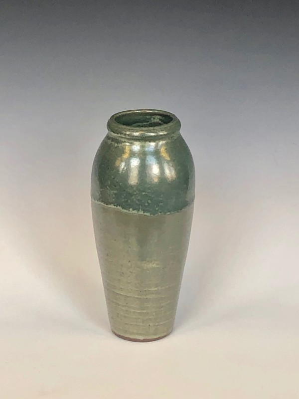 明绿花瓶斯蒂芬·普罗克特