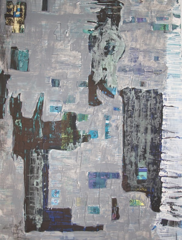 Out of the Ruins by Tina Ciranni