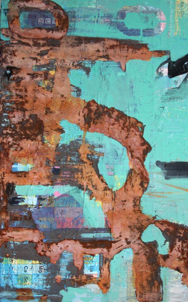 Rusted Dreams by Tina Ciranni