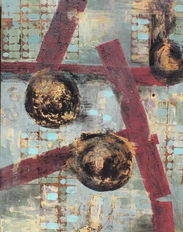 Balance of Fear by Tina Ciranni