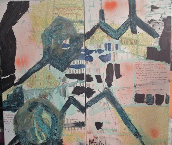 Epinephrine by Tina Ciranni