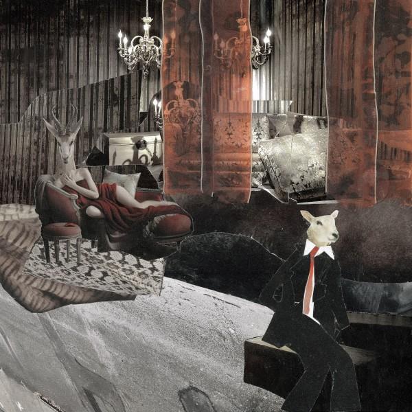 Odalisque (Temptress) by Tina Ciranni