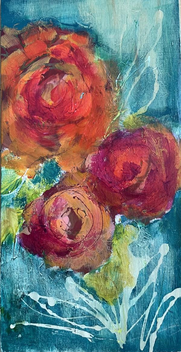 Love Note #6 by Carmen Duran