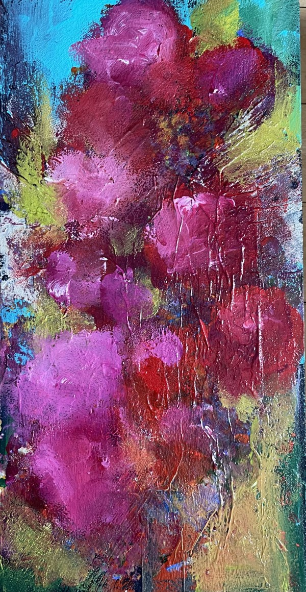 Love Note #2 by Carmen Duran