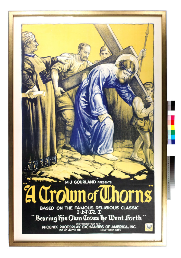 Crown of Thorns, A