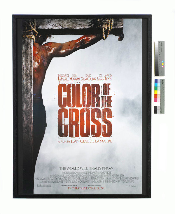 Color of the Cross, The