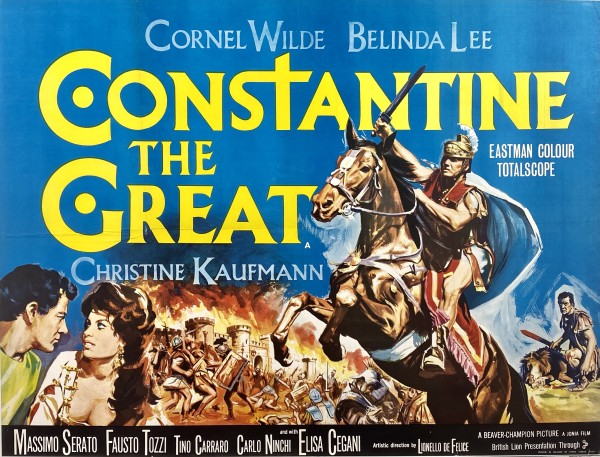 Constantine the Great (England)