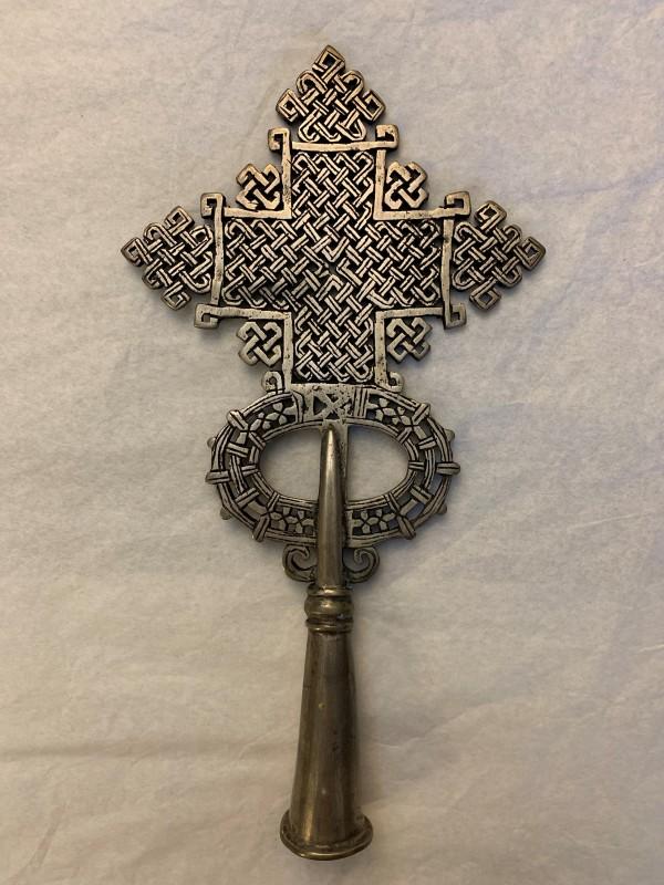 Coptic Cross 03
