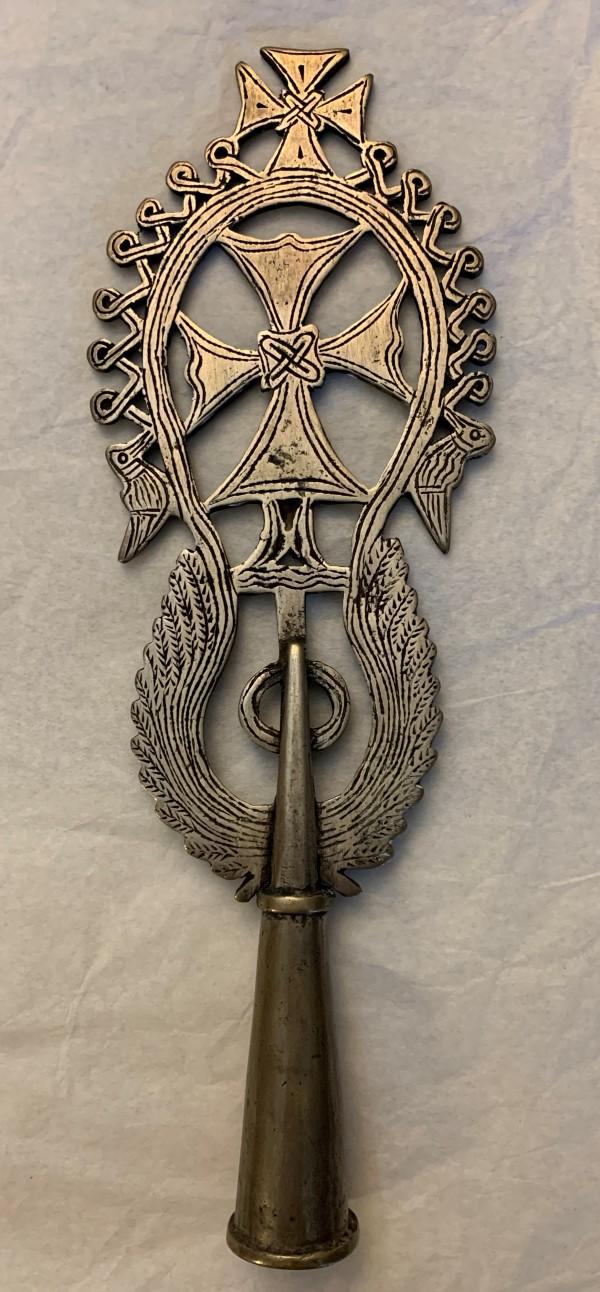 Coptic Cross 04