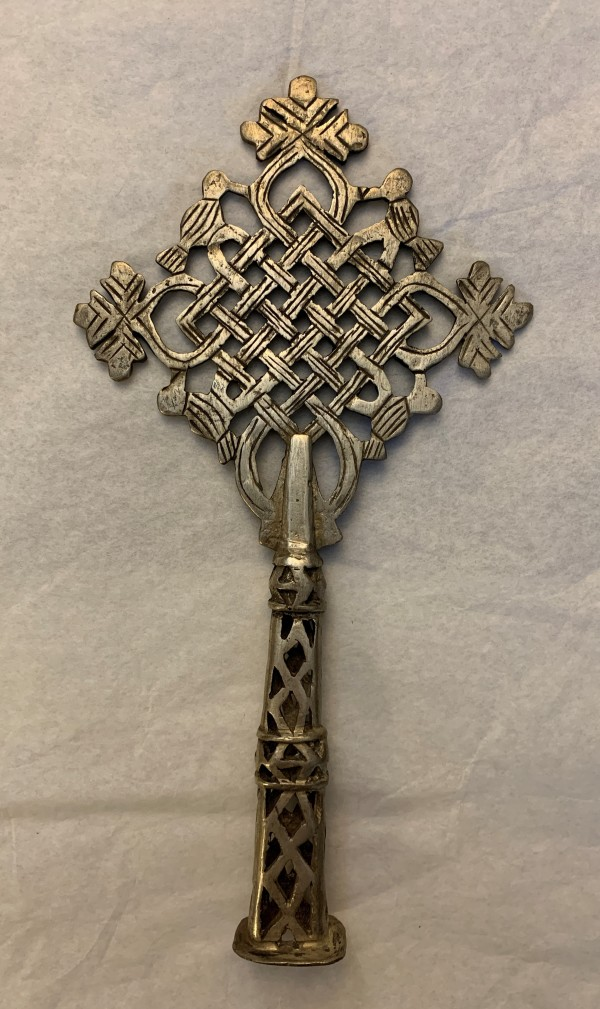 Coptic Cross 06