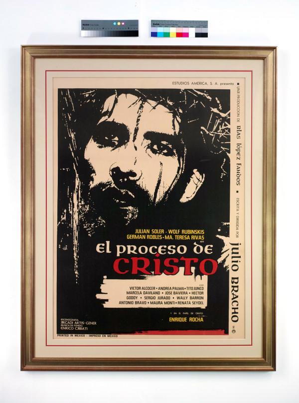 Trial of Christ, The (El Proceso de Cristo, Mexico)