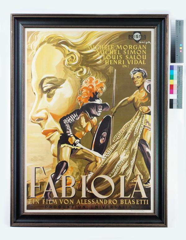 Fabiola  (Germany)
