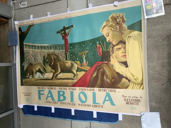 Fabiola (France) by Duccio Marvasi