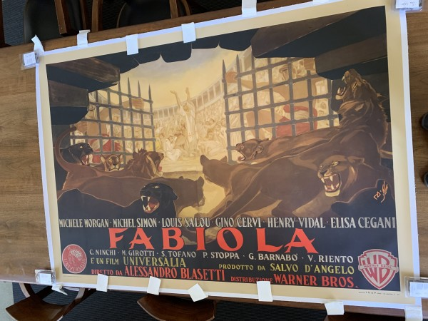 Fabiola (Italy)