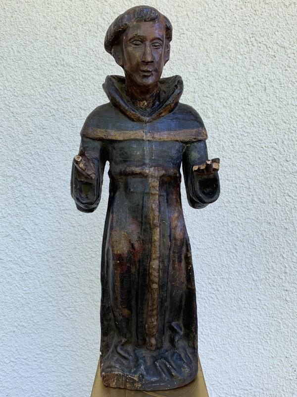 Franciscan Friar