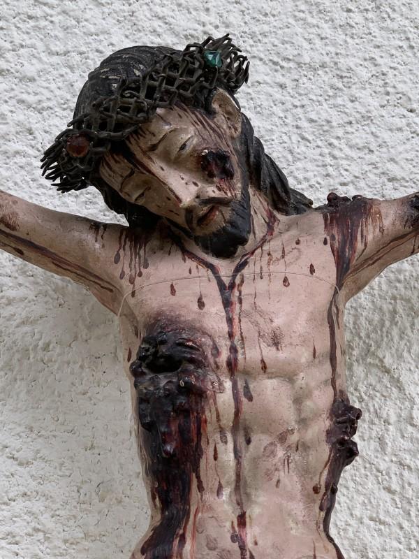 Crucifix Corpus