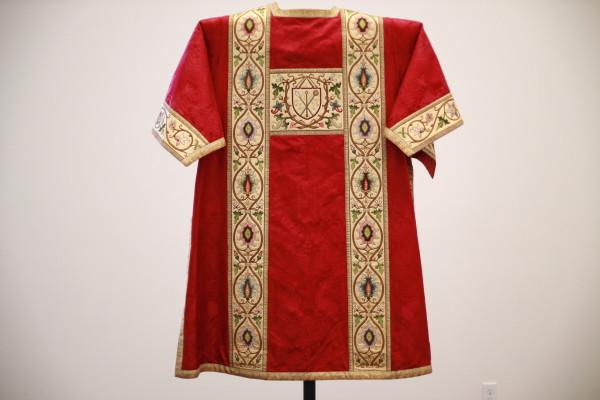 Dalmatic - Armor Christi