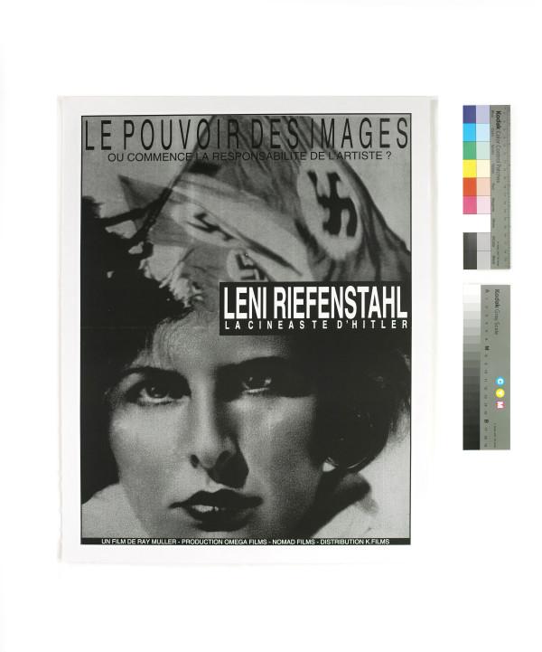Wonderful, Horrible Life of Leni Riefenstahl, The (Le pouvoir des images, France)