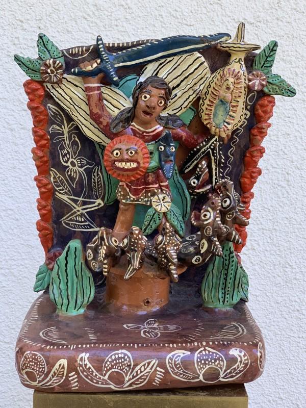 S. Miguel de Ocumichu