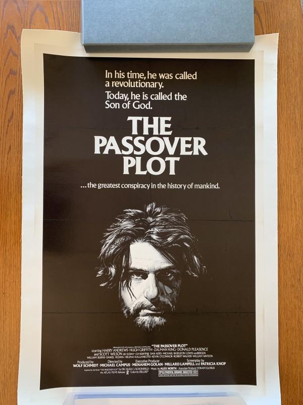 Passover Plot, The