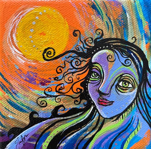 Sweet Sunshine by Evelyn Dufner