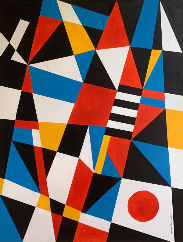 Rhapsody by Morris Nathanson