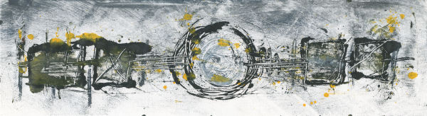 Engine of Creation by Varouján Hovakimyan