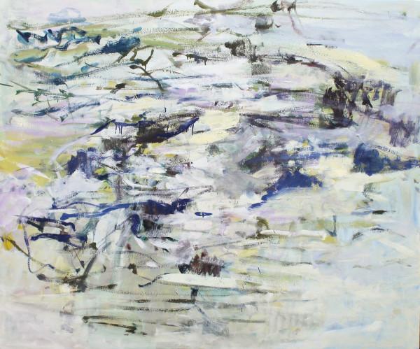 Creek 1 by Ryan Cobourn