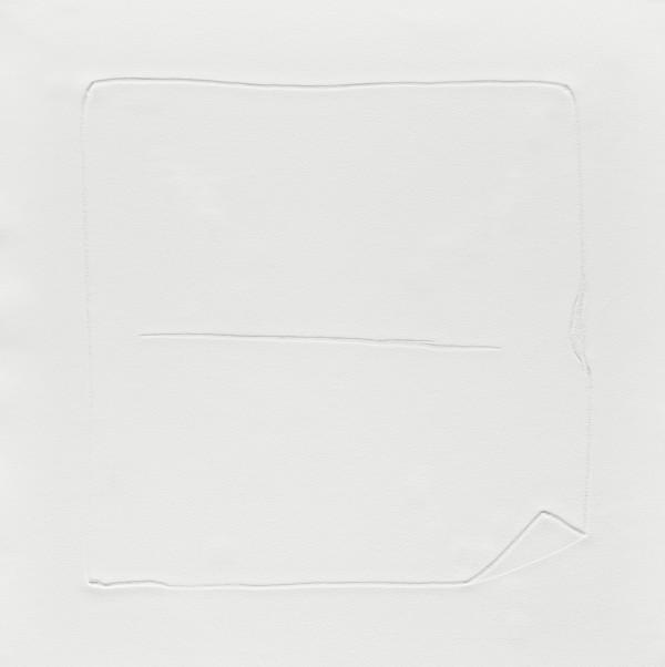 Handkerchief (X) by Emma Jane Royer