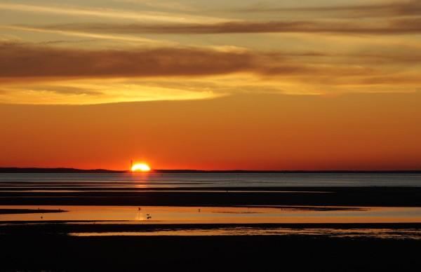 Sunset 4 by Bob Kahn